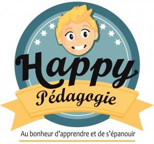 Logo Happy Pédagogie