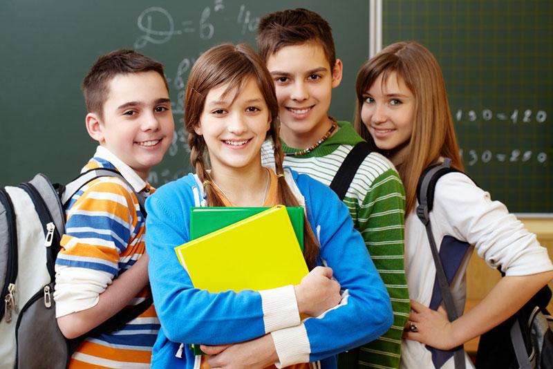 soutien scolaire pour le collège