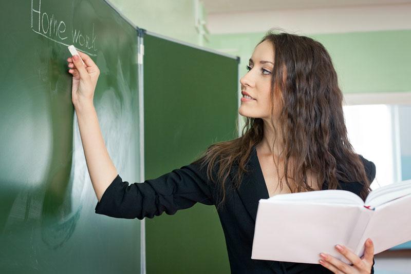 Enseignant de soutien scolaire à domicile